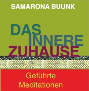 Geführte Audio Meditationen von Samarona